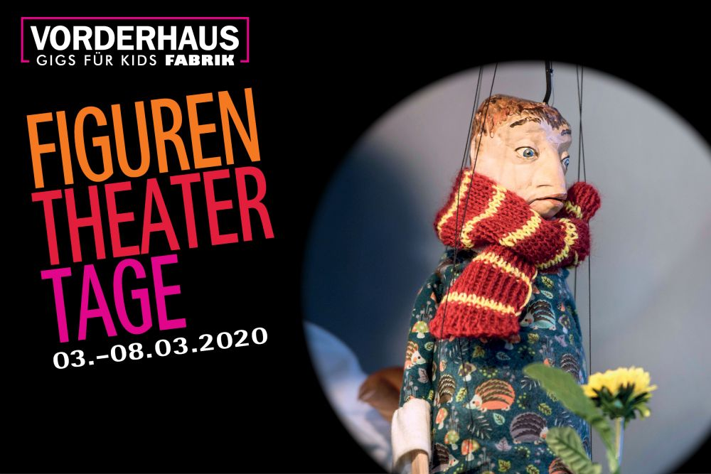 Figurentheatertage 2020