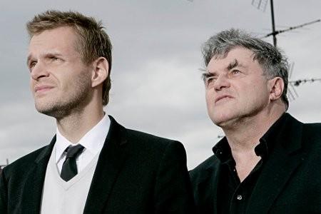 Florian Schroeder & Volkmar Staub
