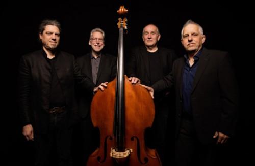 Matthias Deutschmann + Silver City Trio