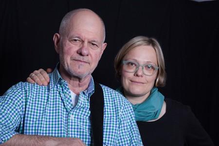 Ulrike Derndinger & Heinz Siebold