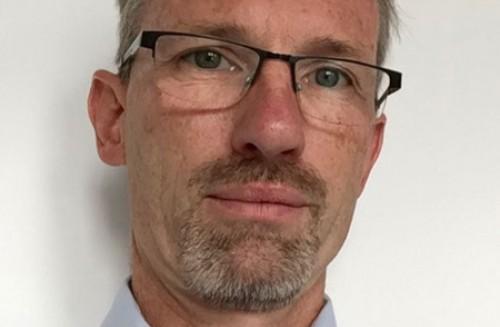 Dr. Klaus von Zahn