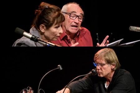 Heinzl Spagl, Renate Obermaier, Thomas Wenk