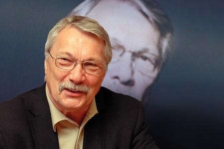 Henning Venske
