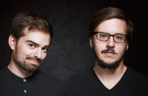 Lukas Diestel & Jonathan Löffelbein