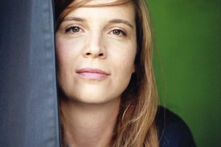Madeleine Prahs