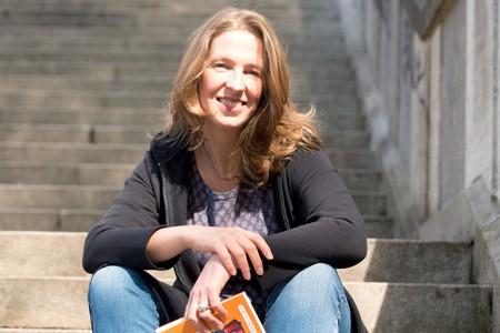 Susanne M. Riedel
